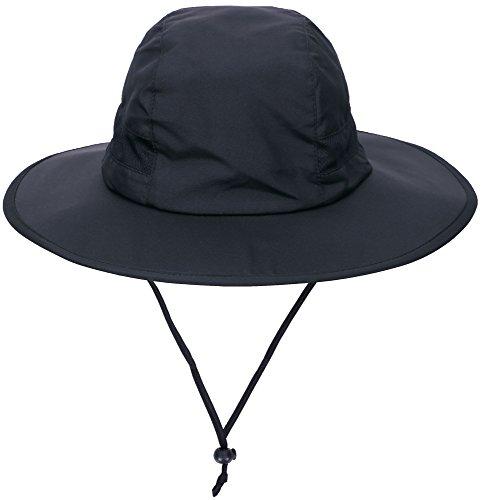 Waterproof Outdoor Bucket Hat SPF 50+ UV Protection Safari Sun ... ac20825dcc8