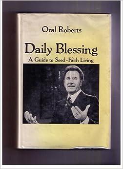 Doubtful. Oral roberts seed faith think