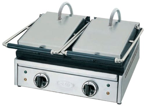 Ozti Otm 2 1 Commercial Panini Grill Sale Quyet11thang512