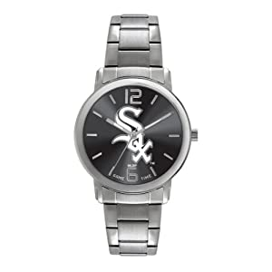 Chicago White Sox Game Time All Around Ladies Wrist Watch by Game Time