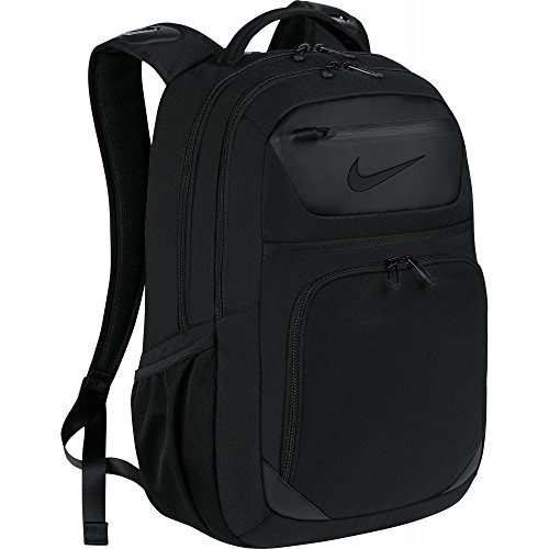 Nike Departure III Backpack / Rucksack (One Size) (Black) (Nike Cycling Backpack compare prices)