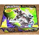 Zoids Bear Fighter by Zoids [並行輸入品]