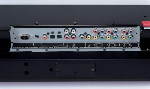 Yamaha ysp 1000 digital sound home cinema projector for Yamaha ysp 1000