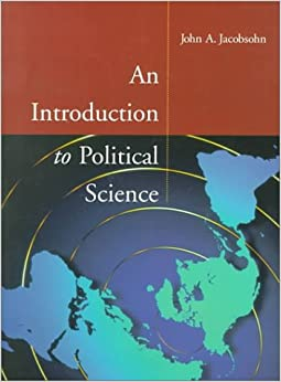 Introduction to political science 1015