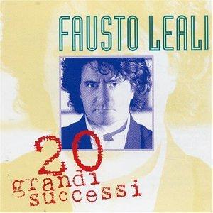 Fausto Leali - 癮 - 时光忽快忽慢,我们边笑边哭!