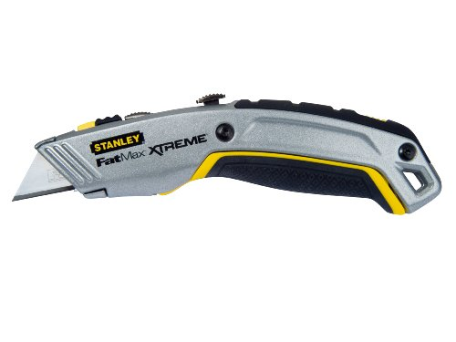 Stanley 010789 FatMax Retractable Twin Blade Knife