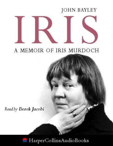 Iris: A Memoir of Iris Murdoch PDF