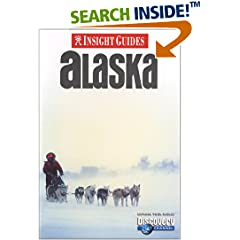 Insight Guide Alaska (Insight Guides Alaska)