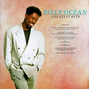 Billy Ocean - The Colour Of Love Lyrics - Zortam Music