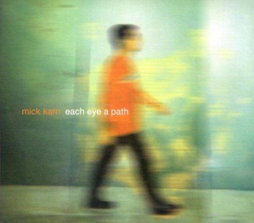 Each Eye a Path