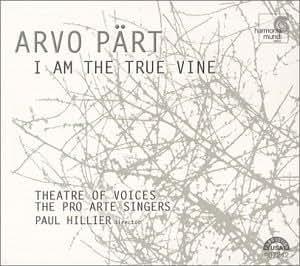 Part: I Am The True Vine