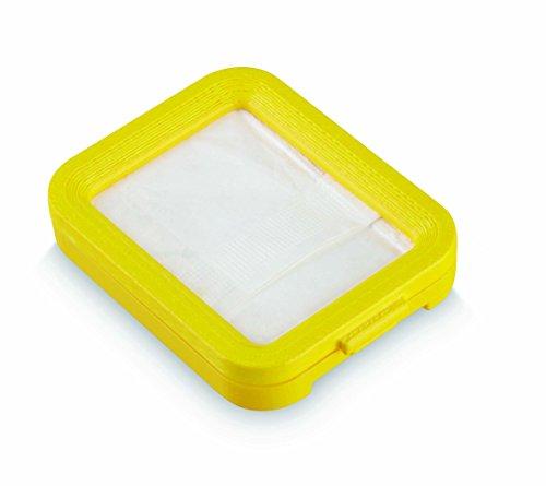 Black & Decker FSM3LF-XJ Confezione da 3 Cartucce con Profumazione Lemon