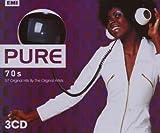 echange, troc Compilation, The Motors - Pure : 70s