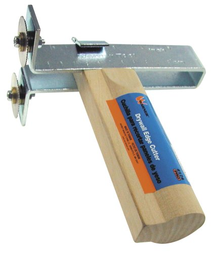 Warner Tool Drywall Edge Cutter No. 174W