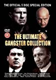 echange, troc Ultimate Gangster Collection [Import anglais]