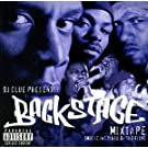 Backstage-Mix Tape Soundtrack