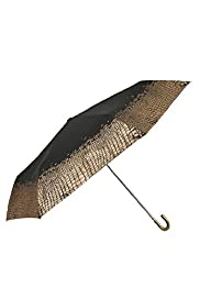 Per Una Animal Print Border Umbrella