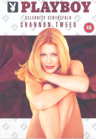 Playboy Celebrity Centrefold - Shannon Tweed [1997] [DVD]