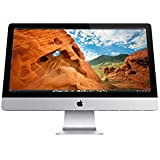 Apple iMac MF883LL/A 21.5-Inch Desktop