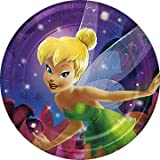 Tinker Bell Lunch Plates 8ct