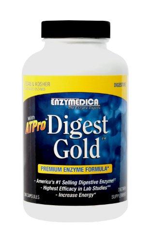 Digest gold 240 capsules