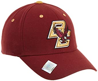 Buy Boston College Eagles Fit Stretch Cap from Top of the World by Top of the World