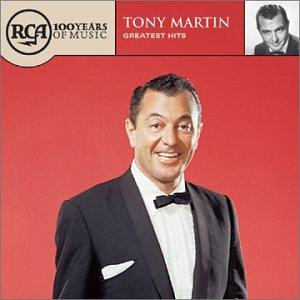 Tony Martin - Greatest Hits