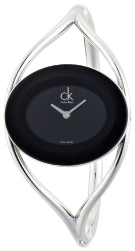 Calvin Klein Ladies Watch Delight K1A23602