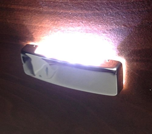 Marine Boat Ss 304 Courtesy Led Light In White Light From Side Ip67