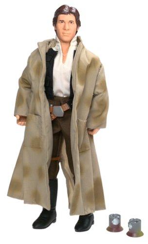 Star Wars Potf Han Solo W/magnetic Detonators - Buy Star Wars Potf Han Solo W/magnetic Detonators - Purchase Star Wars Potf Han Solo W/magnetic Detonators (Hasbro, Toys & Games,Categories,Dolls)
