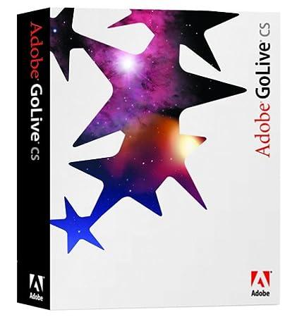 Adobe GoLive CS (Mac) [Old Version]