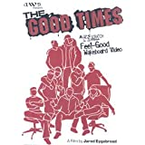 The Good Times Wakeboard DVD ~ Scratch Films