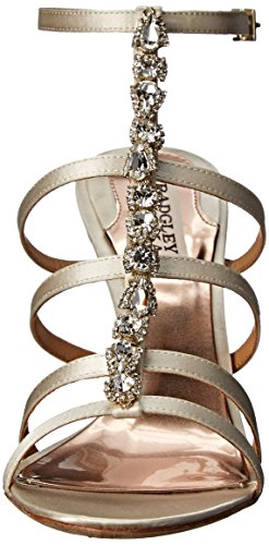 Badgley Mischka Women's Elect Sandal