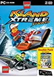 LEGO Island Xtreme Stunts (Stunt Rally Double Pack) (PC)