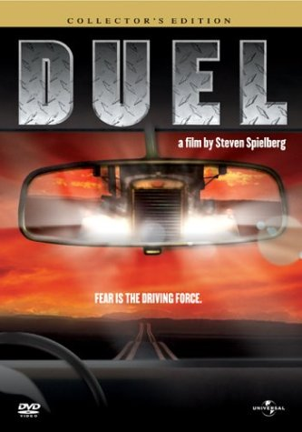 Cover art for  Duel (Collector's Edition)