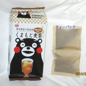 OSK くまもと麦茶 11g×16P