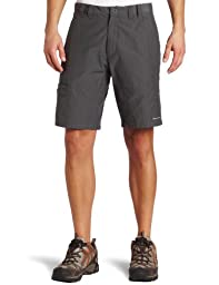 Columbia Men\'s Barracuda Killer Short, 30, Grill