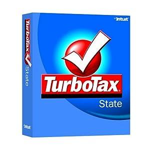 TurboTax State Multi-State 2004 Win/Mac