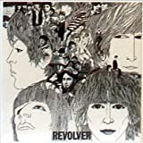 The Beatles Revolver Album Cover Magnet