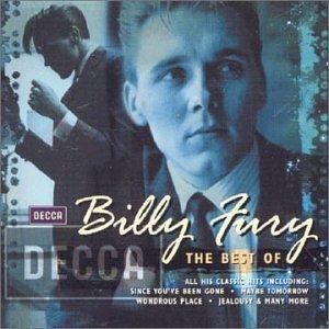 Billy Fury - Best of Billy Fury - Zortam Music