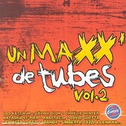 Un Maxx De Tubes Vol.2 [Import allemand]