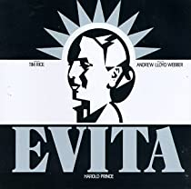 Evita (1978 Original Broadway Cast)
