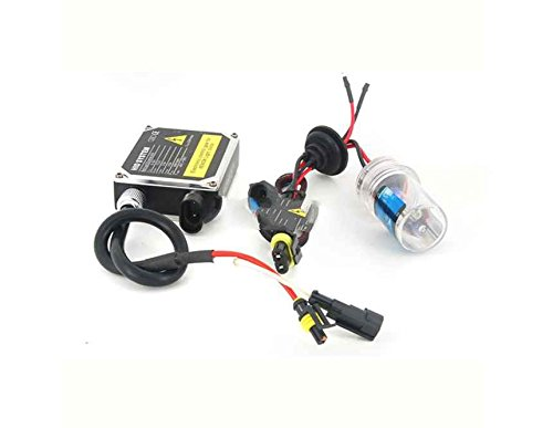Generic H11-3500 50W Xenon Light Projector Headlight
