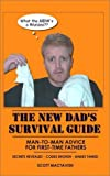 The New Dads Survival Guide