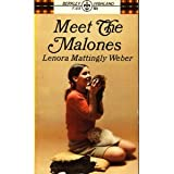 Meet the Malones (A Berkley Highland book) (0425014584) by Weber, Lenora Mattingly