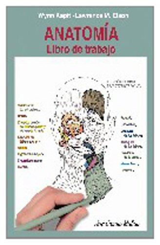 Anatomma: Libro de Trabajo (Spanish Edition)