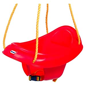 37% off Little Tikes High Back Toddler Swing 412MPCBS7AL._SL500_AA300_