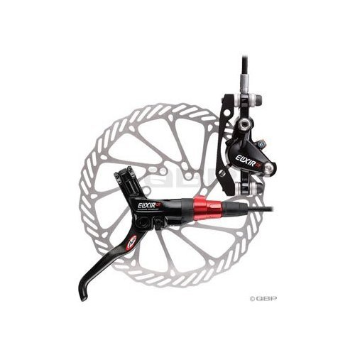 Buy Low Price Avid Elixir CR Hydraulic Bicycle Disc Brake (B001U9Y5HY)