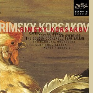 Rimsky-Korsakov: Orchestral Favorites