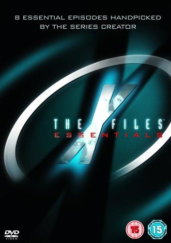the-x-files-essentials-dvd